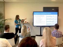 E-Mail Marketing Workshop mit Händlerbund - Valerie Baumgart
